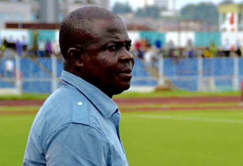 NPFL: Ogunbote Hits Out At Rangers Players Despite Away Draw Vs Wikki