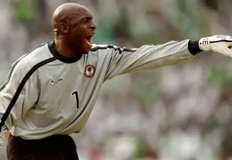 INTERVIEW: Shorunmu On 2000 AFCON Memories, Nigeria Vs Cameroon, Akpeyi, Enyeama, Ikeme