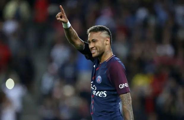 Ranieri Predicts Neymar Will Win Next Ballon D'Or Ahead Of Messi, Ronaldo