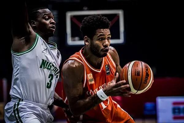 Oyedeji Praises D'Tigers After Narrow AfroBasket Win Over CIV