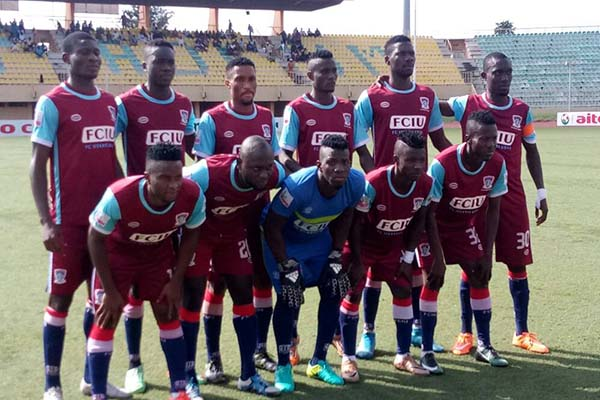Aiteo Cup: Holders IfeanyiUbah, Sunshine Stars Reach Semi-Finals