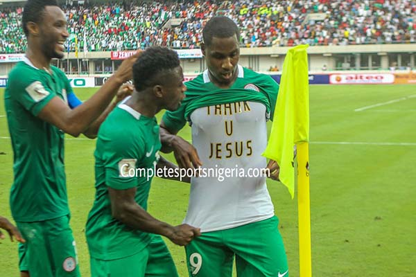 Nigeria Vs Zambia: WAFU Cup Star Aremu Eager To Train With Mikel, Moses