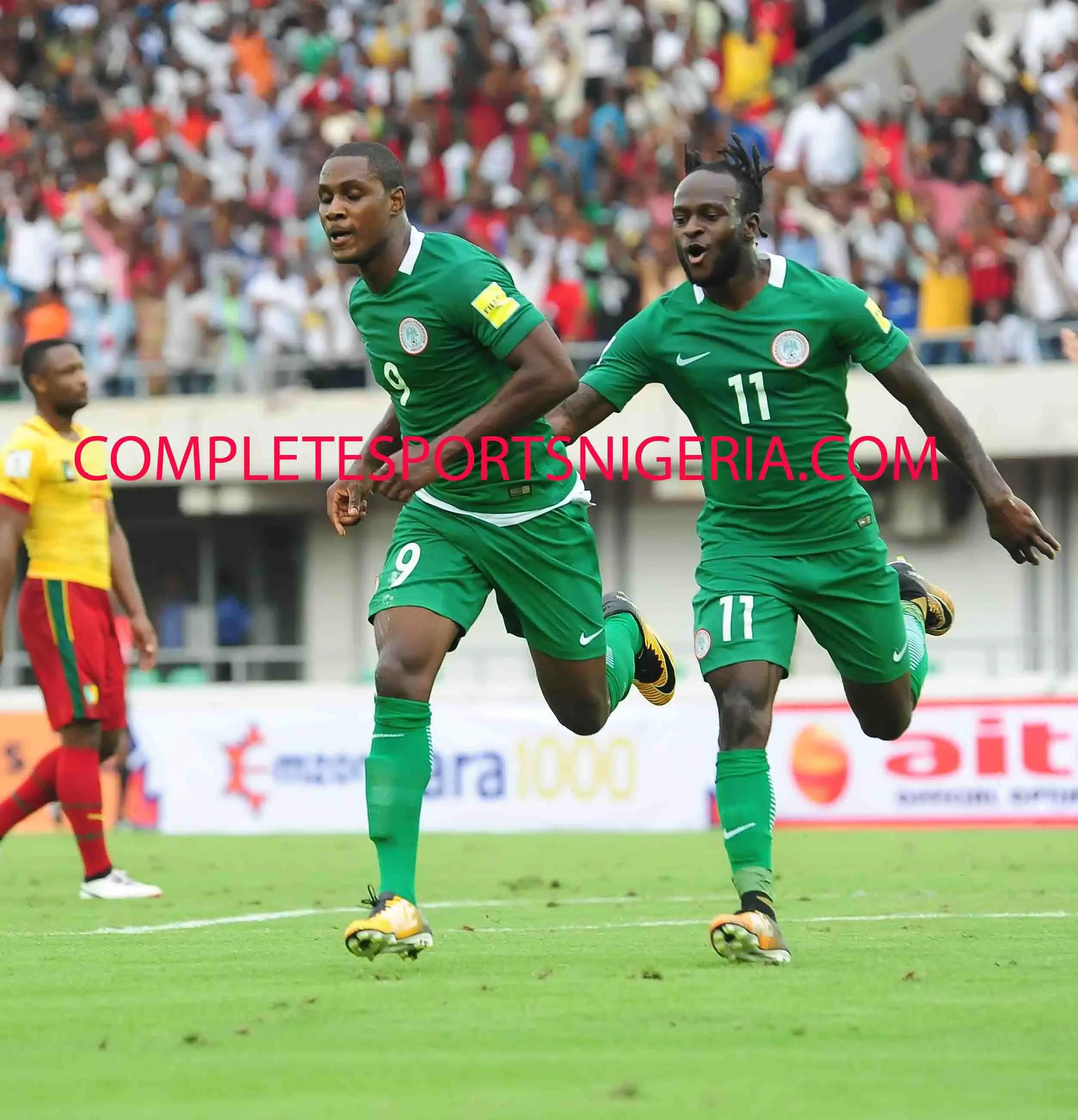 Yaounde Fans Vow To Boycott Lions Vs Super Eagles Clash