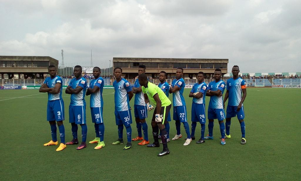 Relegation-Threatened 3SC Players Boycott Training Over Unpaid Salaries