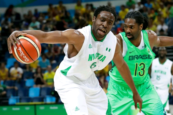 Coach Nwora: D'Tigers Banking On Diogu's Experience In World Cup Qualifiers