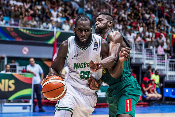Nwamu: D'Tigers Not Complacent After Big Win Vs Cameroon