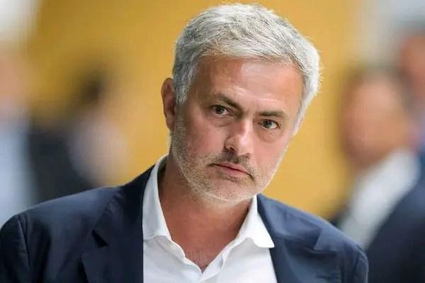 Mourinho: I Prefer Three Points to Tiki-Taka Football