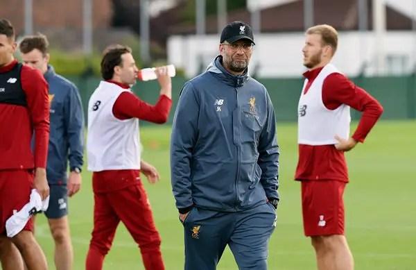 Defiant Klopp Defends Under-performing Liverpool Stars Despite League Cup Exit