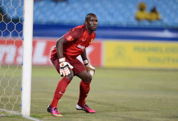 Zambia Keeper, Mweene: We Must Forget Loss To Nigeria, Fight For Pride Vs Cameroon