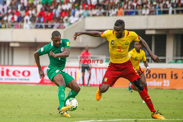 Ighalo Arrives In Nigeria For Zambia Clash