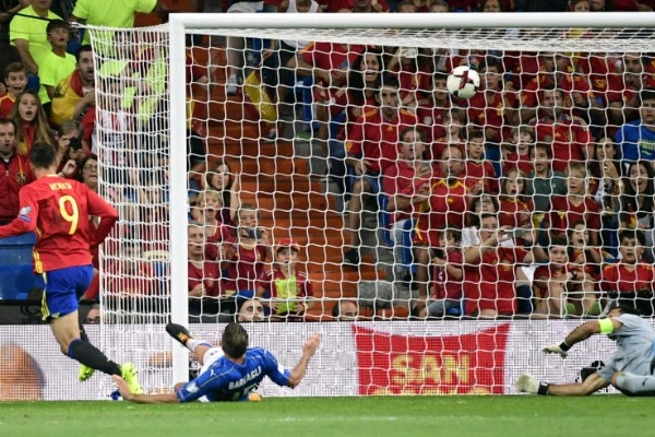W/Cup Qualifiers: Spain Thrash Italy, inch Closer to Russia 2018; Wales, Serbia Win; Israel Lose