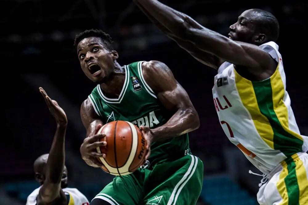 D'Tigers Reach AfroBasket Q/Finals Despite Defeat To DR Congo