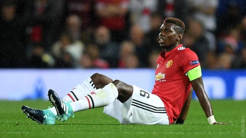 Pogba: I Do Not Need To Be Captain To Influence Games