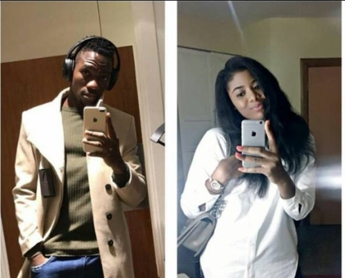 Omeruo's Marriage Proposal To Girlfriend Chioma Accepted