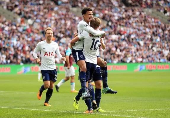 Pochettino: Tottenham Deserved The Win Over 'Powerful'  West Ham