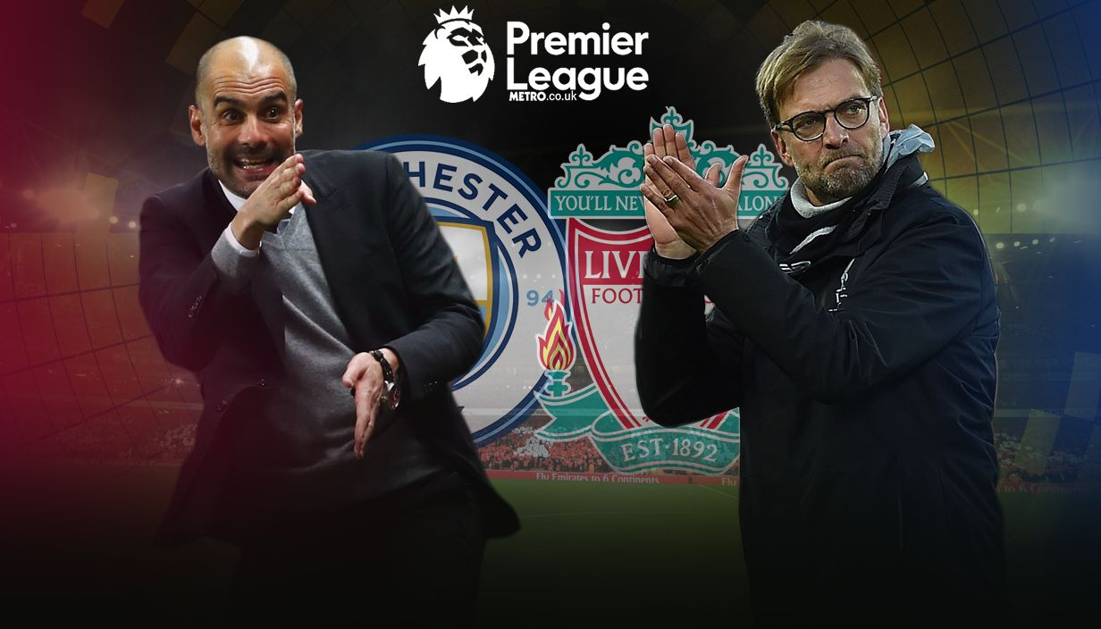 MAN CITY v LIVERPOOL: Predict & Win Cash In Complete Sports' Match Of The Week Competition