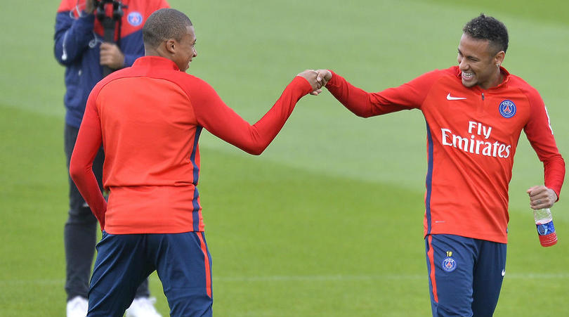 Emery claims Mbappe Ready To Make PSG Debut