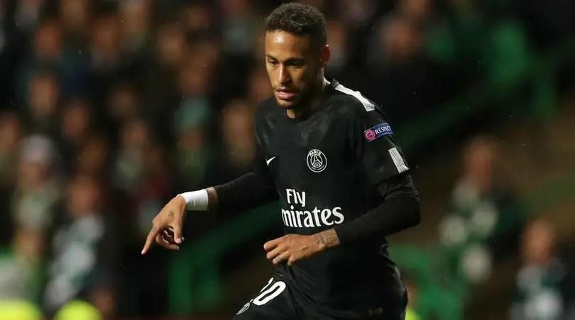 Barcelona President Blasts Neymar Again, Calls Him A Dishonest Person