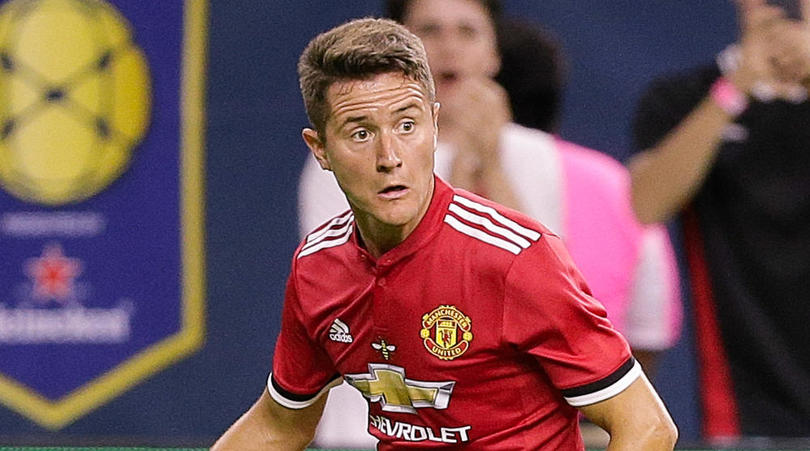 Mourinho: I Didn't Play Herrera Against Basel For Tactical Reasons