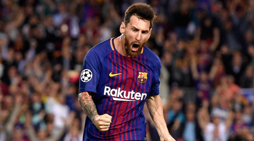 Barcelona Claims Messi Already Signed New Four-year Contract