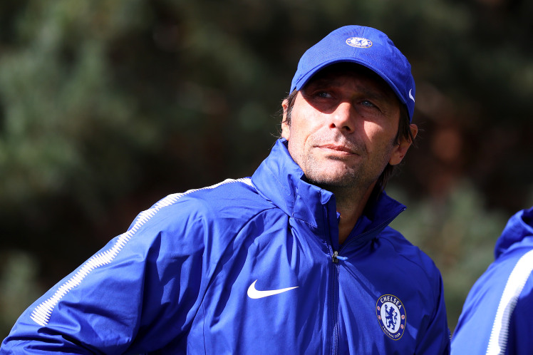 Conte: Chelsea Not Ready For Madrid, Bayern and Juventus Yet