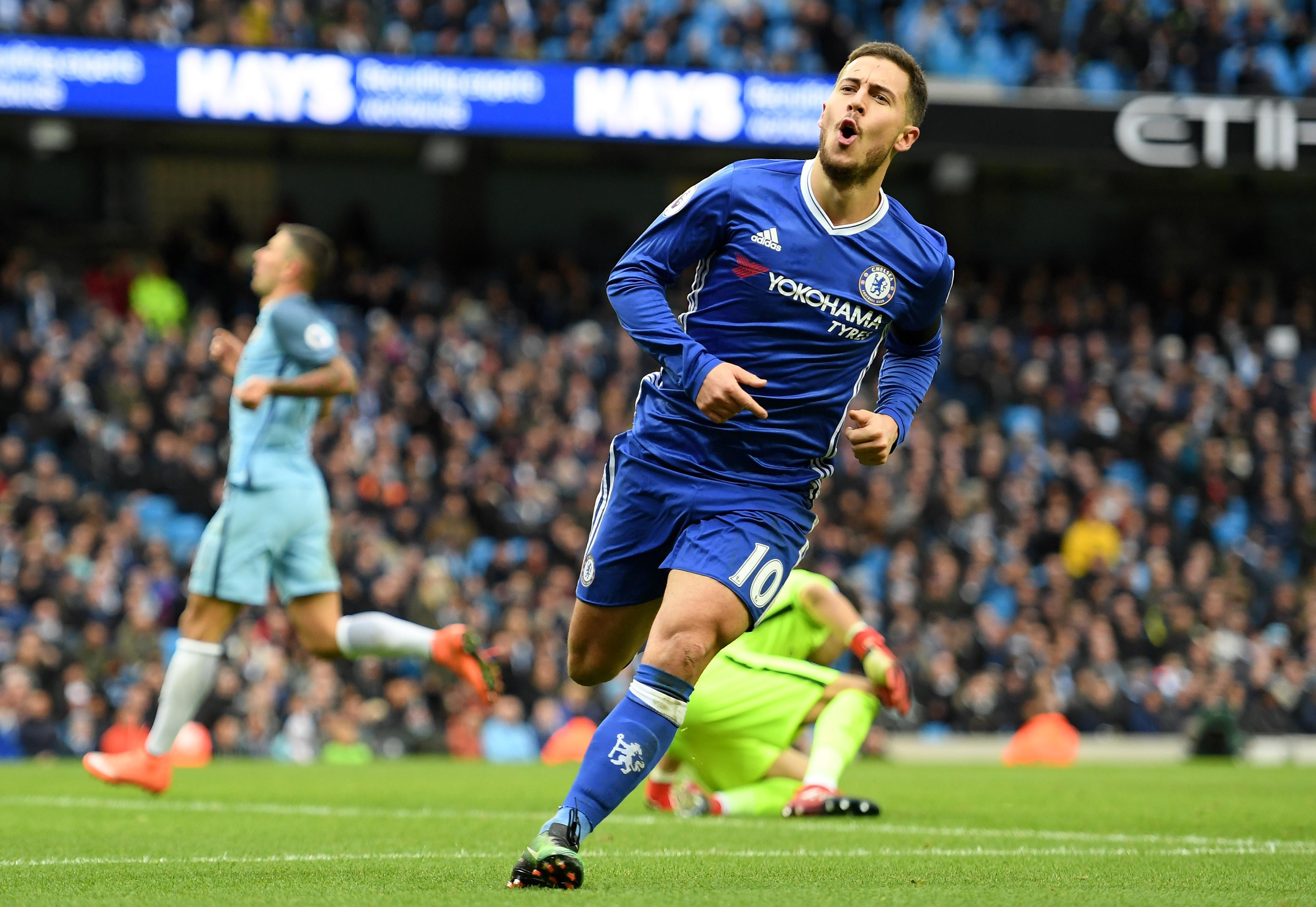 Hazard: It's Time For Chelsea To Win The Champions League Again