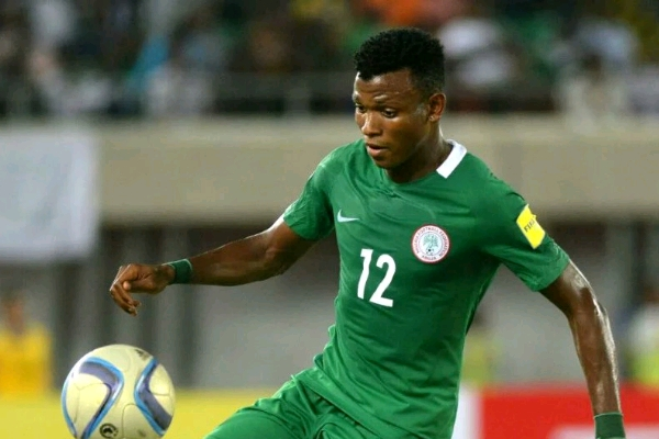 Abdullahi Upbeat Nigeria Have Top Players, Coach To Face 'Competitive Group D'