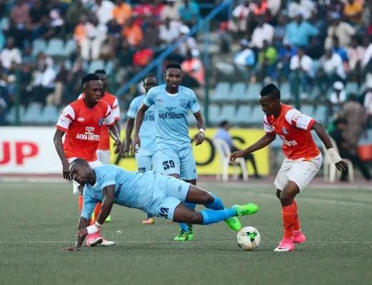 Akwa United, IfeanyiUbah, Rangers Set For South-East Pre-Season Tourney