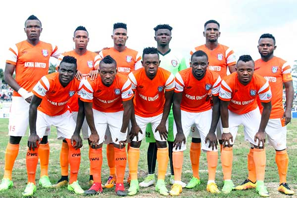 Aiteo Cup Final: Super Eagles Aremu Confident Akwa United Will Beat Tornadoes