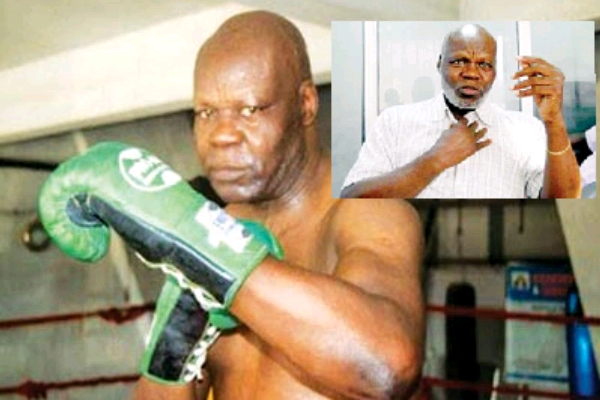 Bash Ali Wants World Record Boxing Title Fight At 61, Appeals For Sponsorship