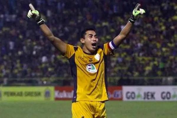 Odemwingie, Pogba Mourn Indonesian Goalkeeper Huda