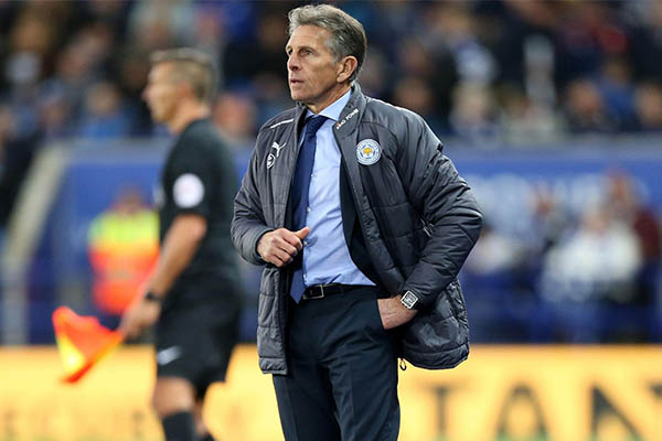 Puel Praises Leicester Players After 'Perfect Day' Win Over Everton