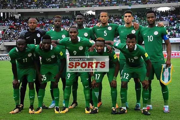 Ighalo: Mikel, Moses, Onazi, Balogun Are Eagles Key Players