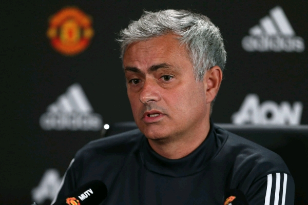 Mourinho: It's No Big Deal Going Back To Stamford Bridge To Face Chelsea