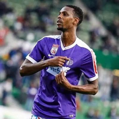 Europa League: Alhassan Vows To Give Austria Wien '110%' Vs Rijeka