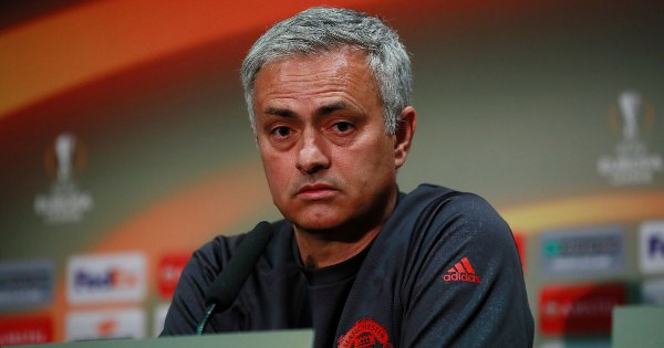 """Mourinho Defends His United Record, Insists On Staying, Dismisses Club's """"Football Heritage"""""""