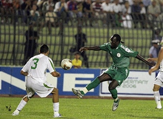 ROAD TO RUSSIA: How Super Eagles Have Fared In Past Games In Algeria