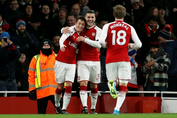 Moses Returns To Action, Iwobi Benched As Chelsea, Arsenal Win