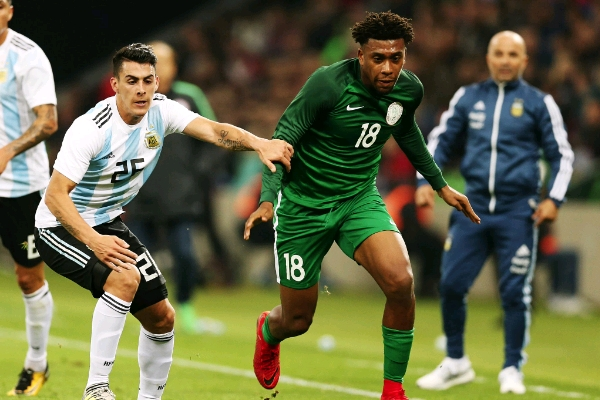 Russia 2018: CAF Shift AFCON Qualifiers For Eagles, Others At Pinnick's Request