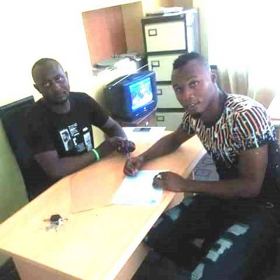 Plateau United Sign Gambo Mohammed From Kano Pillars