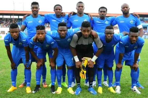 Enyimba To Return To Aba Stadium In 2018