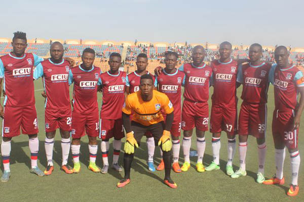 Mass Exodus Hit FC Ifeanyiubah As Players, Management Row Over Unpaid Five-Month Salaries