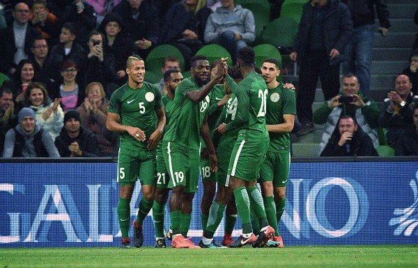 Argentina 2-4 Nigeria: Mikel's Killer Form, Akpeyi's Howler and 8 Other Things We learnt From Super Eagles Victory