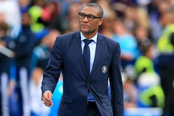 Monaco Appoint Emenalo New Director Of Sports