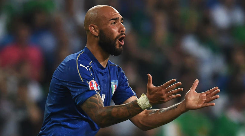 Zaza's Fine Scoring Run Rewarded With Recall To Italy Squad For World Cup Playoff