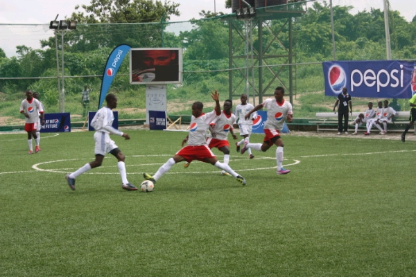 Director Laloko Satisfied With Progress Of PFA, TFC Students