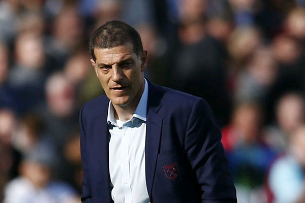 Bilic Banks On Carroll To Hurt Liverpool, Rues West Ham Injuries