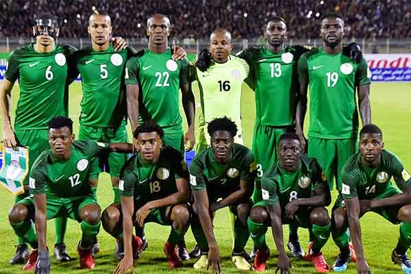 ALGERIA 1-1 NIGERIA: Winners Emerge In Complete Sports' Predict And Win Competition