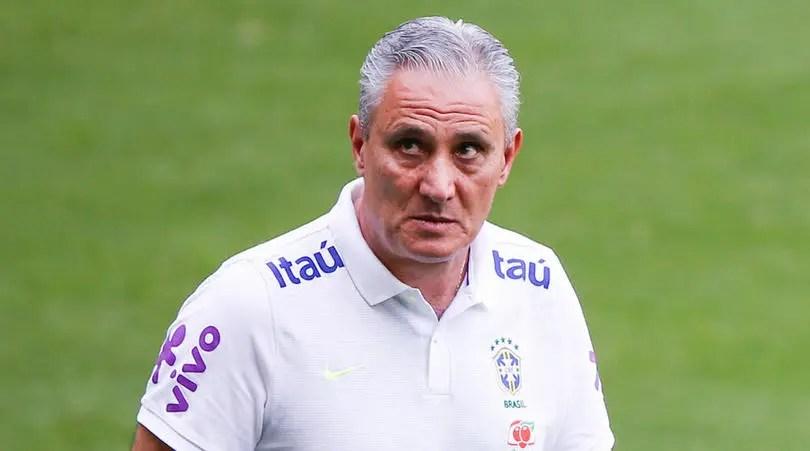 Brazil Coach Tite: We Will Approach Japan, England Friendlies Like World Cup Games