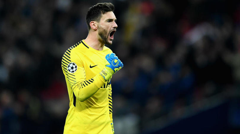 Tottenham Goalkeeper Lloris Out For Two Weeks, Doubtful For North London Derby Against Arsenal